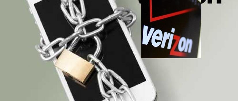 How to Unlock Verizon Phone