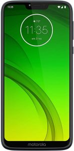 MOTO G7 POWER -Large-Screen Cell Phones
