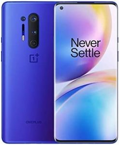 ONEPLUS 8 PRO - Large-Screen Cell Phones