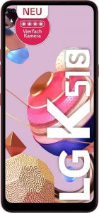 Switch to Boost Mobile Get Free LG K51s