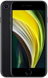 Apple iPhone SE (2020 edition)