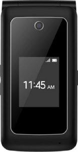 Coolpad Snap Sprint Flip Phone