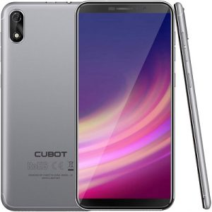 Cubot J3 - Android burner phone with apps