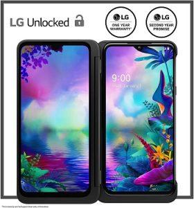LG G8X ThinQ™ Dual Screen
