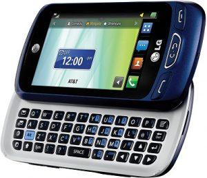 LG Xpression 2 C410