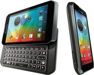 Motorola Photon Q XT897