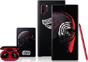 Samsung Galaxy Note10+ (Star Wars Special Edition)