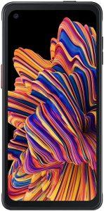 Samsung Galaxy XCover Pro Verizon compatible unlocked phones