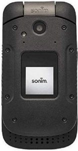 Sonim XP3 - Sprint Flip Phone