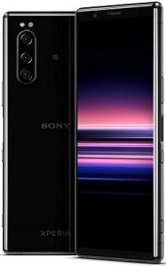 Sony XPERIA 5 Verizon compatible unlocked phones