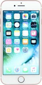 iPhone 7 Plus 32Gb Rose Gold Straight Talk