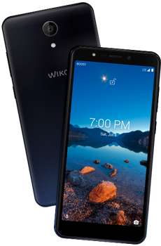 ANS Wiko Life 2