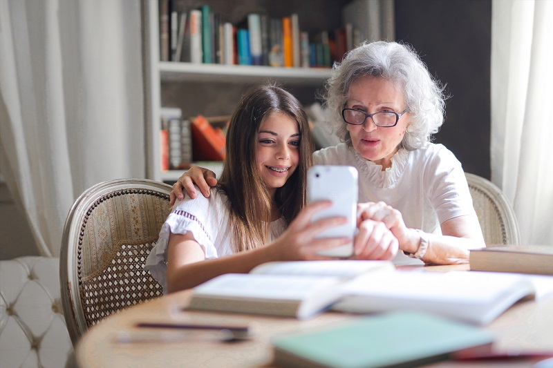 Free Cell Phones For Seniors On Medicare