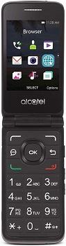 Alcatel Flip Phone