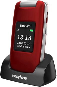 Easyfone Prime A1