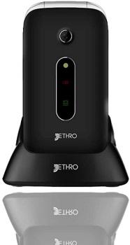 Jethro Flip Phone