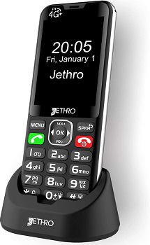 Jethro SC490 4G