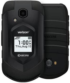 Kyocera DuraXV LTE E4610 Senior Phone