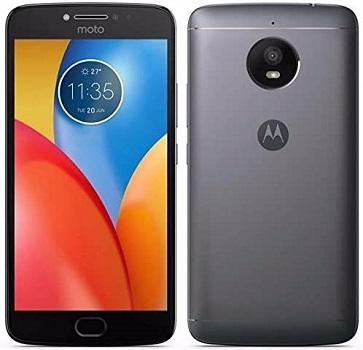 Motorola Moto e⁴ Plus