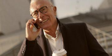 Verizon Wireless Phones for Seniors