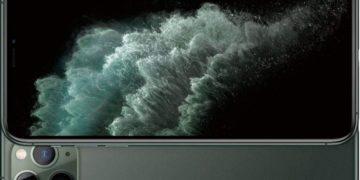 iPhone 11 Pro Max on Straight Talk
