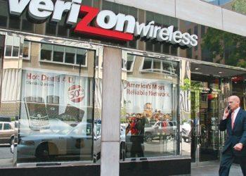 Verizon SIM Card Replacement