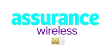 Assurance Wireless SIM Card Unlock