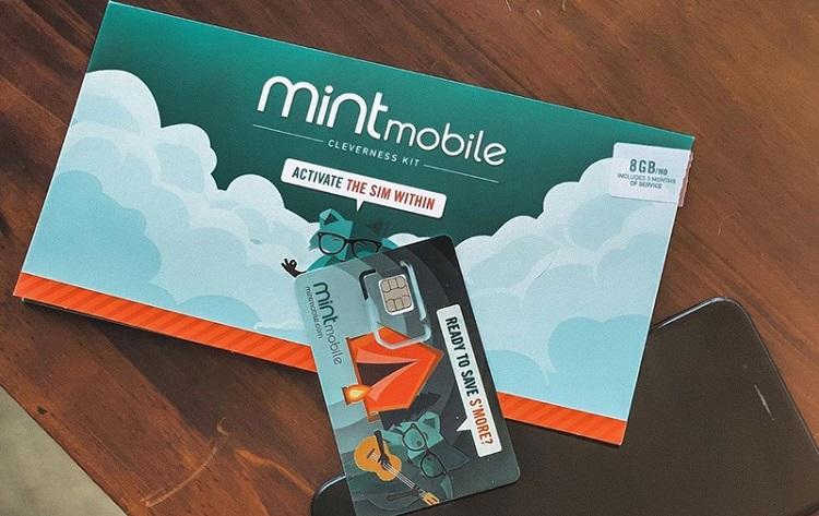 Mint Mobile Activation