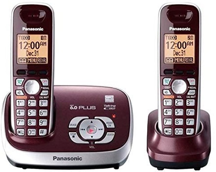 Panasonic KX-TG6572R