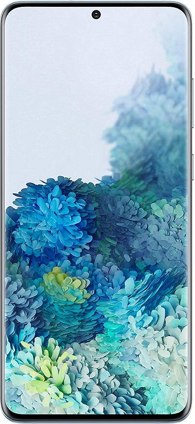 Samsung Galaxy S20+ 5G - BEST FOR ANDROID FANS