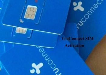 truconnect sim activation
