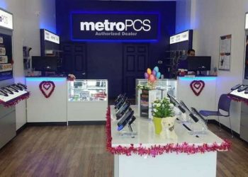 Metro PCS Phone Replacement