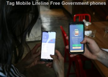 Tag Mobile Free Government phone