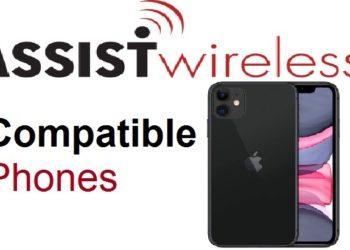 Assist Wireless Compatible Phones