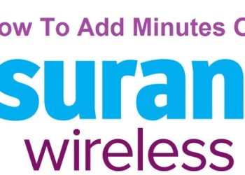 How To Add Minutes On Assurance Wireless