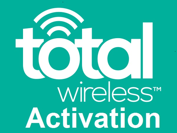 Total Wireless Activation
