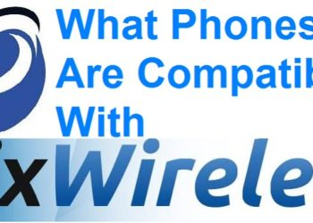 What Phones Are Compatible With Pix Wireless
