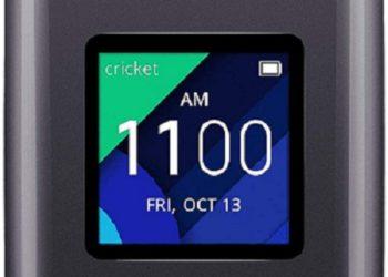 Cricket Flip Phones