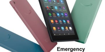Emergency Broadband Benefit Free Tablet