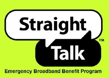 Straight Talk Emergency Broadband Benefit Program