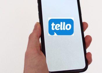 Tello Compatible Phone