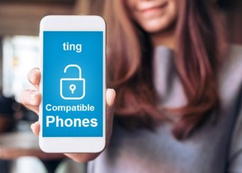 Ting Compatible Phones