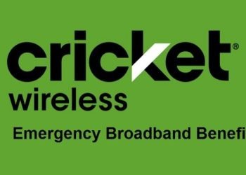 Cricket Emergency Broadband Benefit