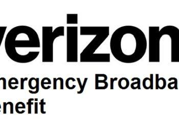 Emergency Broadband Benefit Verizon