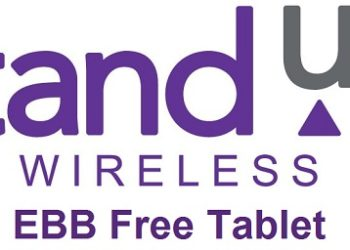 StandUp Wireless Free Tablet