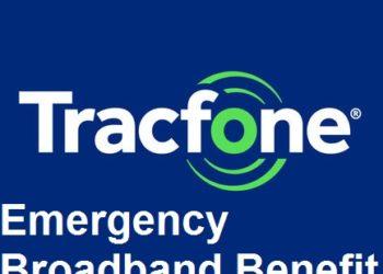 Tracfone Emergency Broadband Benefit