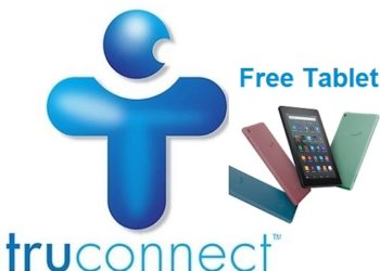 Does TruConnect Offer Free Tablet