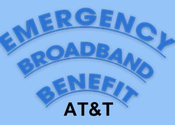 Emergency Broadband Benefit AT&T