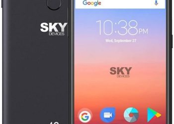 Sky Devices Government Phone